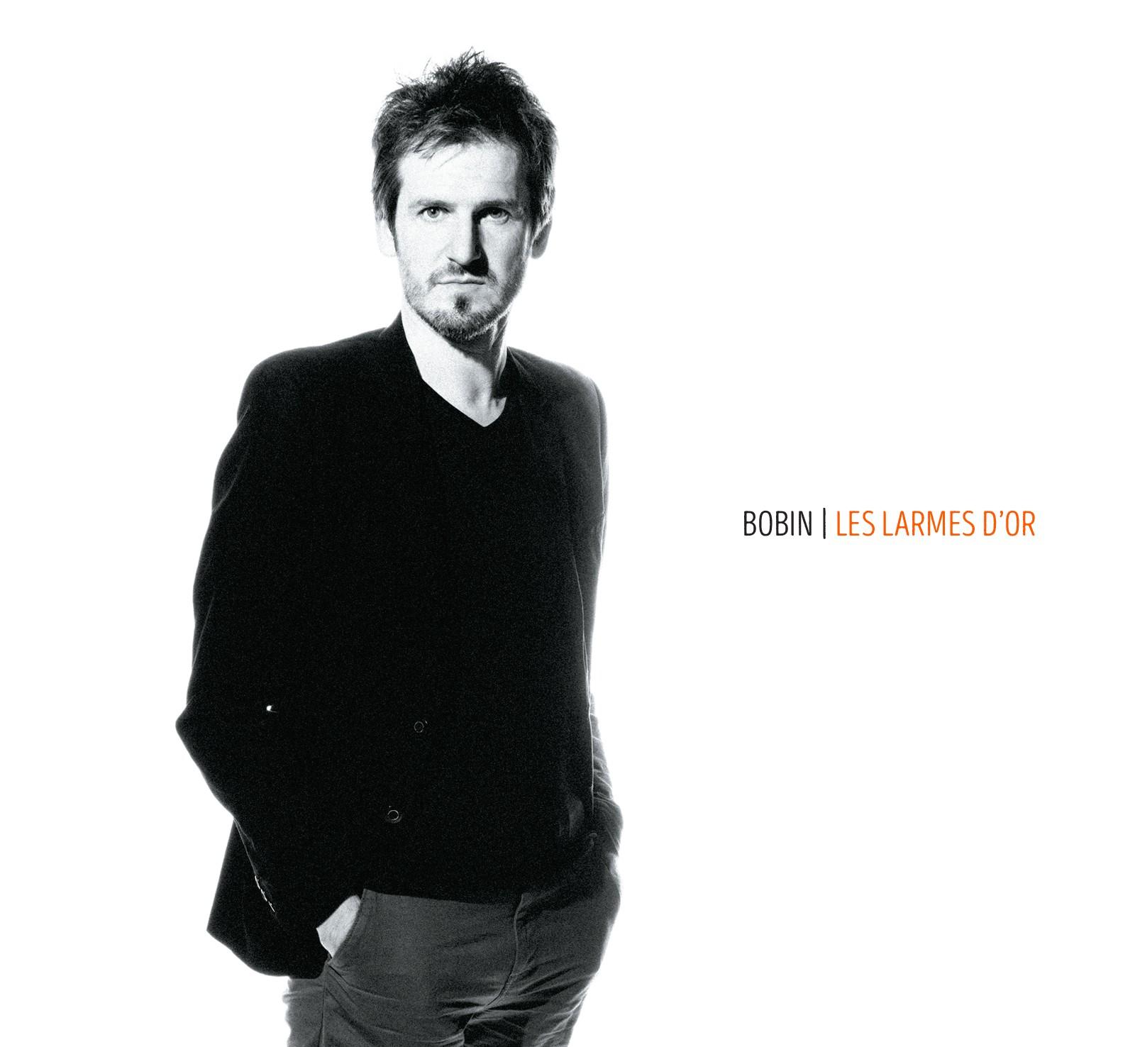 Frédéric Bobin : Les larmes d'or