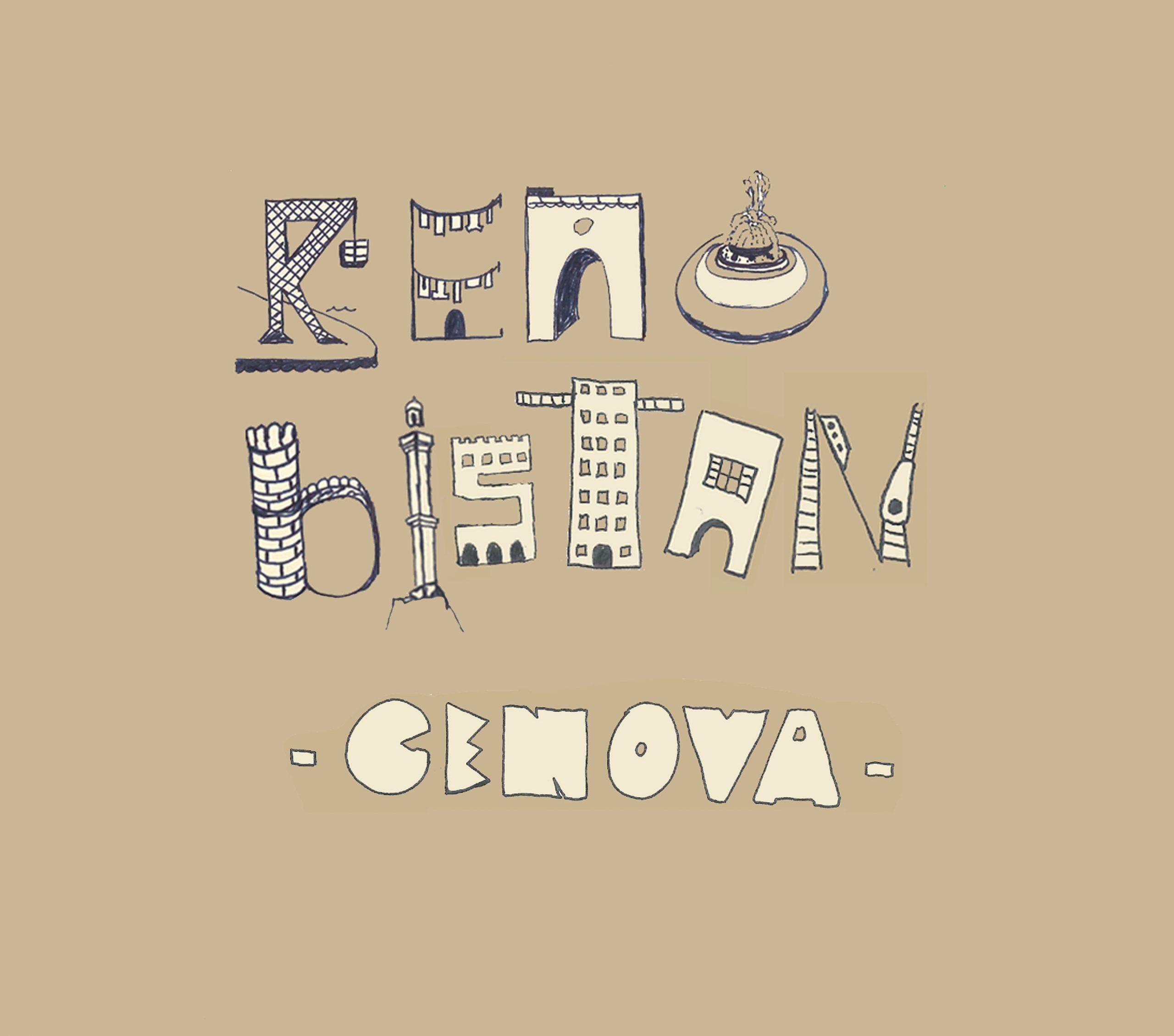 Reno Bistan : Genova