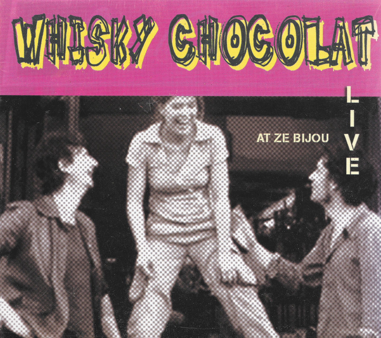 Michèle Mühlemann : Whisky-Chocolat
